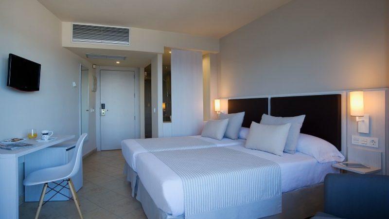 Hotel El Puerto | Habitaciones | By Pierre & Vacances