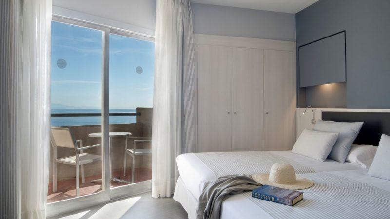 Hotel El Puerto habitaciones By Pierre & Vacances