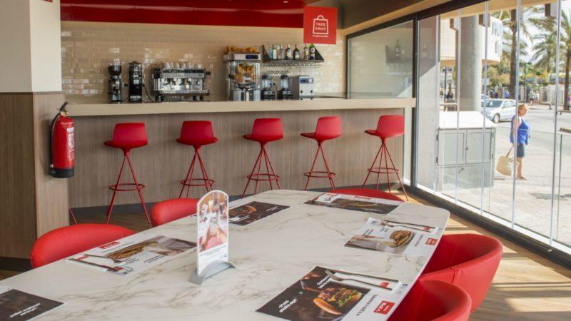 Hotel El Puerto | Restaurante Bar | By Pierre & Vacances