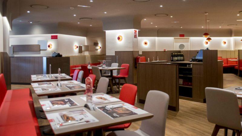 Hotel El Puerto | Restaurante | By Pierre & Vacances