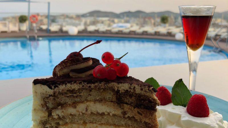 Hotel El Puerto | Sky Bar Azotea | By Pierre & Vacances