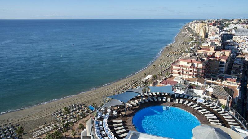 Hotel El Puerto | Hotel - Piscina | By Pierre & Vacances