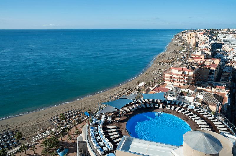 Hotel El Puerto | Hotel | By Pierre & Vacances