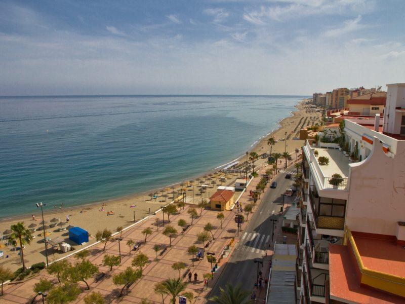 Hotel El Puerto | Playa | By Pierre & Vacances