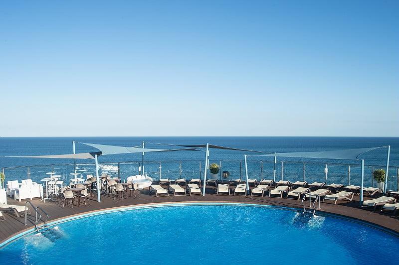 Servicios | Hotel El Puerto | Fuengirola | Costa del Sol